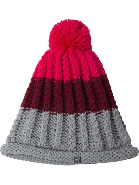 Color Kids Robertu Hat Beet Red